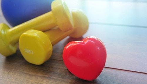 Imagem da Notícia Hipertensão Arterial e Exercício