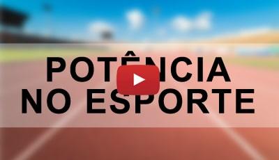 Imagem da Notícia Potência no Esporte.
