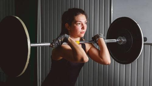 Imagem da Notícia Musculação Competitiva e o Levantamento de Peso Olímpico