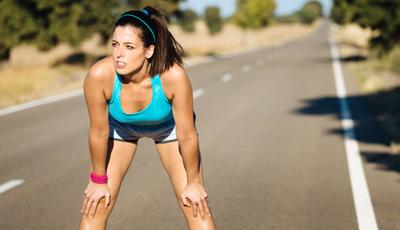 Imagem da Notícia Você sabe respirar corretamente enquanto corre?