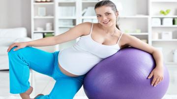 Imagem da Notícia Exercícios Para Praticar no Período Gestacional