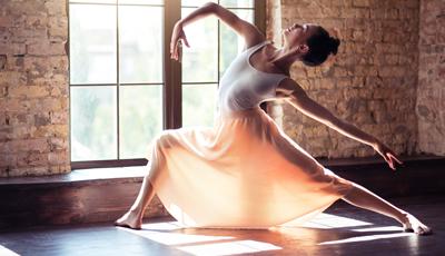 Imagem da Notícia A Dança como Atividade Física