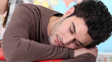 Imagem da Notícia Você sabe o que é Narcolepsia?