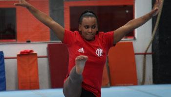 Imagem da Notícia O papel dos treinadores das atletas de ginástica artística