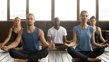 Imagem da Notícia Principais diferenças entre yoga e meditação