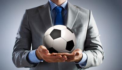 Imagem da Notícia A Evolução da Gestão de Pessoas em Organizações Desportivas.