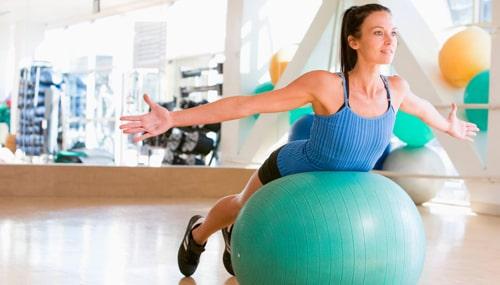 Imagem da Notícia Entenda a Importância da prática do Pilates