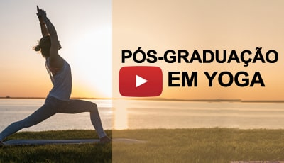 Imagem da Notícia Pós-graduação em Yóga