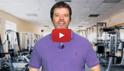Imagem da Notícia Personal Training: metodologia da preparação fisica individualizada