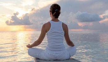 Imagem da Notícia Meditação melhora processo de envelhecimento