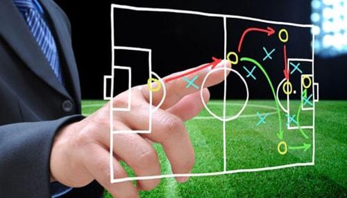 Imagem da Notícia Você sabe o que é Gestão do Esporte?