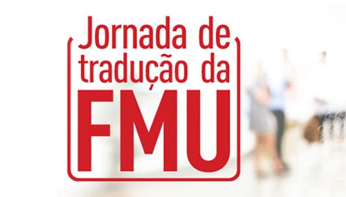 Imagem da Notícia Jornada de Tradução FMU