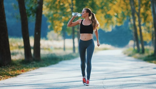 Imagem da Notícia Você sabe a diferença de atividade física e exercício?