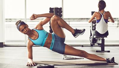 Imagem da Notícia A seleção de exercícios interfere no sucesso do programa de treinamento utilizando peso corporal?