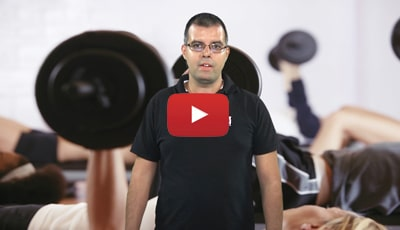 Imagem da Notícia Hipertrofia Muscular Esquelética Induzida pelo Exercícios Físico