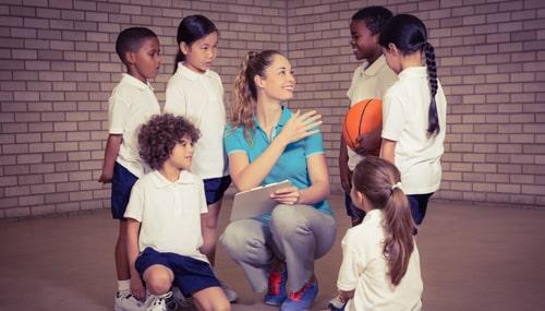 Imagem da Notícia Atividade Física Escolar no Desenvolvimento Infantil