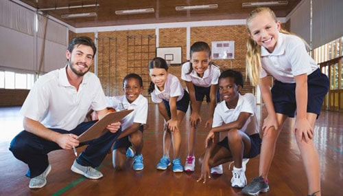 Imagem da Notícia Como planejar uma boa aula de Educação Física Escolar