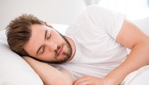 Imagem da Notícia Atividade Física no tratamento da apneia do sono