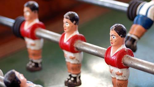 Imagem da Notícia Você sabe qual a diferença entre jogo e esporte?