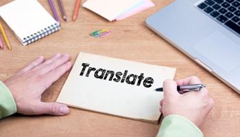 Imagem da Notícia Quer se tornar um tradutor em um ano?
