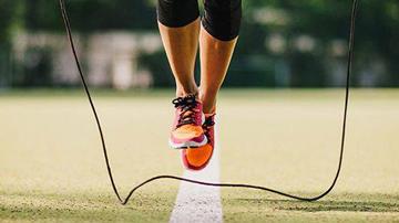 Imagem da Notícia Os benefícios de pular corda