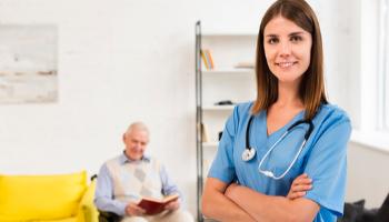 Imagem da Notícia Porque fazer uma especialização em enfermagem é tão importante?