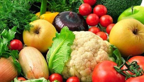 Imagem da Notícia A importância do consumo de frutas e legumes para o organismo