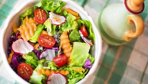 Imagem da Notícia Alimentos ideais para praticante de atividade física