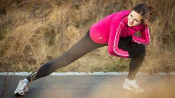 Imagem da Notícia Confira: 4 coisas que você precisa fazer durante a sua corrida em meses de inverno!