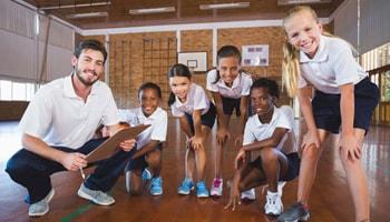 Imagem da Notícia A educação física e o desenvolvimento infantil