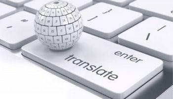 Imagem da Notícia A importância dos profissionais de tradução especializados