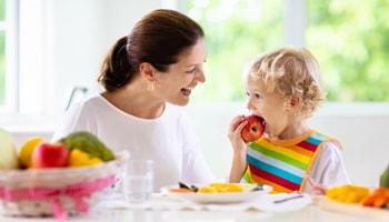 Imagem da Notícia Você conhece a Nutrição Materno Infantil?