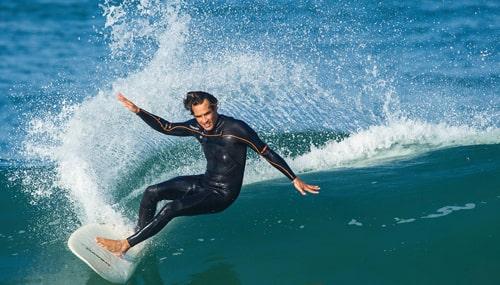 Imagem da Notícia O surf passou a ser esporte olímpico