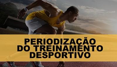 Imagem da Notícia Periodização do Treinamento Desportivo