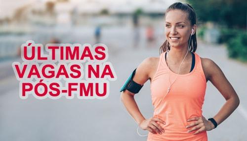 Imagem da Notícia Pós-Graduação FMU: últimas Vagas!