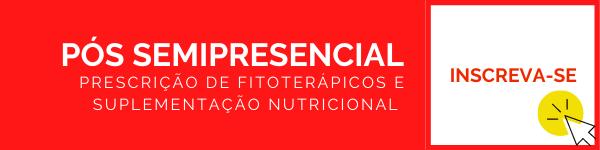 pós semipresencial em nutrição