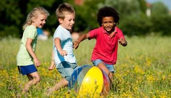 Imagem da Notícia A Importância do Brincar no Desenvolvimento Infantil